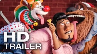 PETS Trailer 2 German Deutsch (2016)