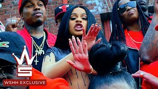 "Cardi B ""Pull Up"" (WSHH Exclusive - Official Music Video)"