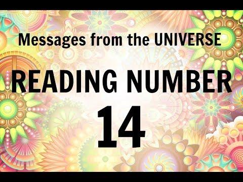 WEEKLY READING * 3-9 DEC 2018 * YOU'RE READY! CELEBRATION! HARMONY! JOY! LOVING PROPOSALS