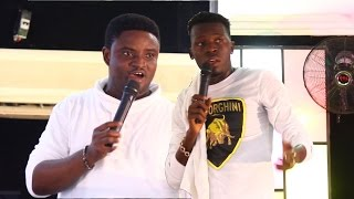AKPORORO,,,ACAPELLA & FRIENDS IN GOSPEL COMEDY....NO DIRTY JOKES