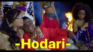 Mbosso - Hodari (Official Video) |Gossip|