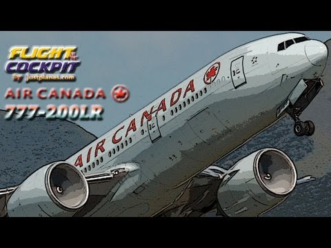 Please visit our website at http://www.justplanes.com This video is from AIR CANADA B777 AUSTRALIA DVD!
