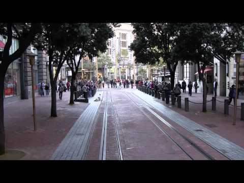 2011.09.10 - www.travelfreaks-berlin.de - San Francisco - Cable Car HD.wmv