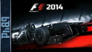 F1 2014 Gameplay - Ferrari: Fernando Alonso - Hungaroring - Max Settings