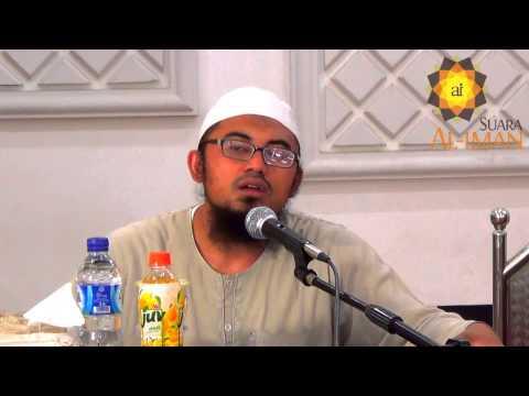 Kajian Renungan Islam: Andai Ajal Menjemput - Ustadz Umar Al-Fanani, Lc