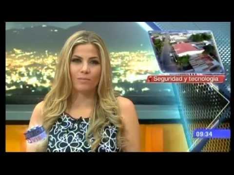 4Visión: Drones para la seguridad en Nuevo Cuscatlán