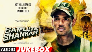Full Album: Satellite Shankar | Sooraj Pancholi, Megha Akash | Audio Jukebox