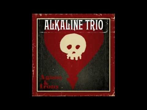 Alkaline Trio - Burned Is the House