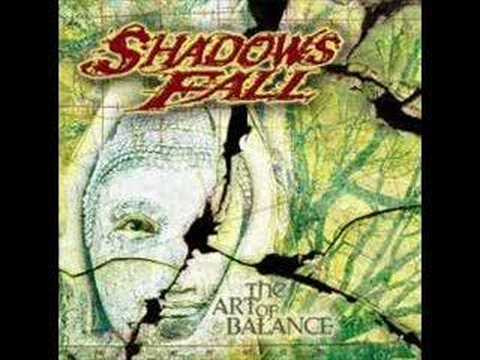 Shadows Fall - Stepping Outside The Circle