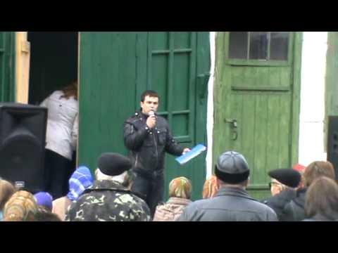 выборы плесецкое жесть.MPG