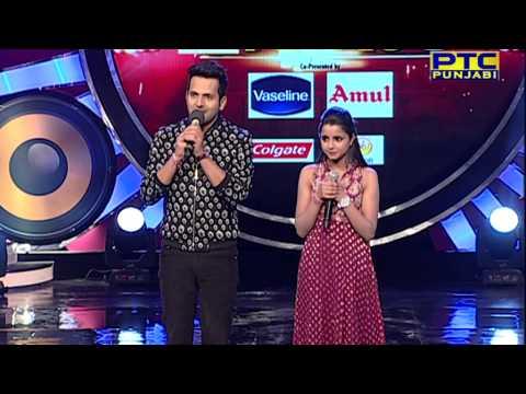 Voice Of Punjab Season 5 | Semi Final - 4 | Full Episode 34