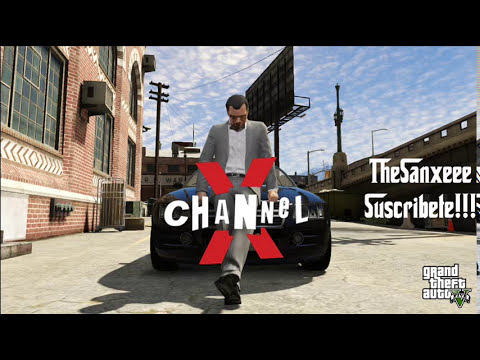 Bso GTA V - Channel X (Link descripción / description)  (RADIO)