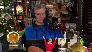Dan Patrick on Clemson vs Alabama Rematch: Best Title Game Ever? (1/10/17)
