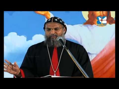 Preaching On Kudumba Jeevitham Part 2 (malayalam) video