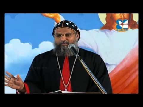 Preaching On Kudumba Jeevitham Part 2 (malayalam) video