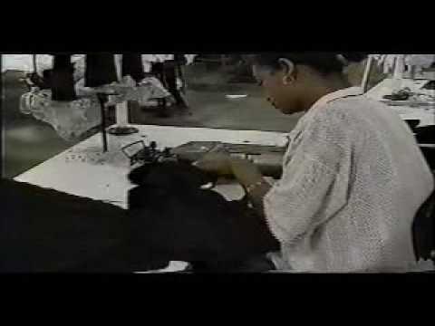 Montar manga entubada 150 unidades por hora