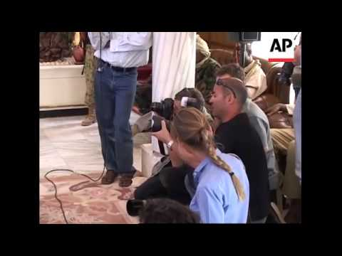 WRAP French min visits, French nationals return home, Deby reax, refugees return