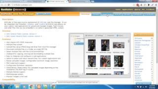 CKEditor in PHP Tutorial | CKEditor Image Upload using KCFinder plugin