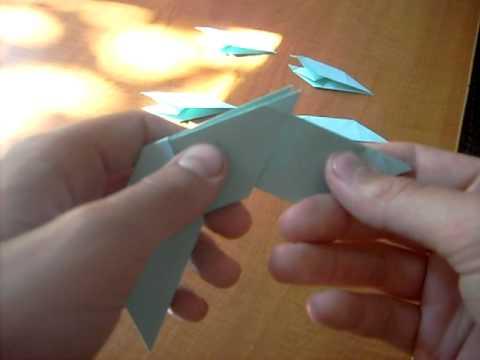 Фото как сделать сюрикен своими руками