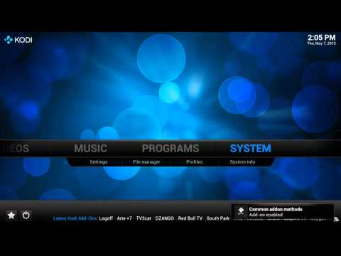 Kodi/Xbmc Setup Tutorial: Newest and Easiest Way! **2015** Works with Android/ Mac/ Linux/ Windows.