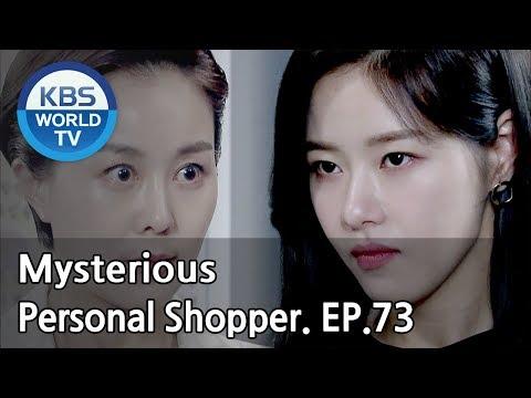 Mysterious Personal Shopper | 인형의 집 EP 73 [SUB : ENG, CHN / 2018.06.13]