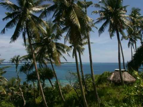 De belles images de wallis, Futuna et Alofi.