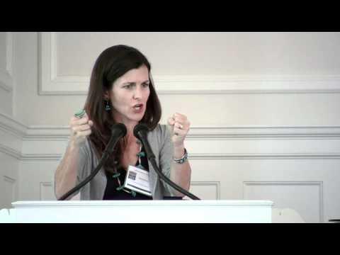 2011 SLC Mormon Stories Conference Pt. 2 -- Joanna Brooks on Mormon Identity in the 21st Century