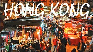 HOW EXPENSIVE IS HONG KONG? It's Crazy Expensive!