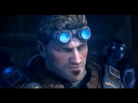 Feedbackula - Gears of War Judgment Gets Judged!