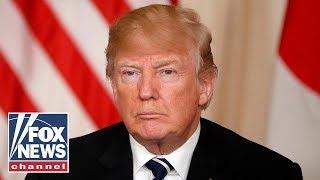 Download Lagu Exclusive Interview: President Trump on Fox & Friends Gratis STAFABAND