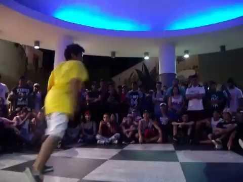 Mig vs Dentin Battle Dragão