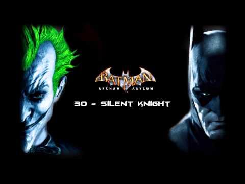 Batman: Arkham Asylum - Silent Knight