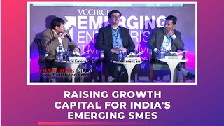 Raising Growth Capital for India  s