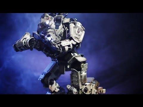 Titanfall - Распаковка: коллекционное издание
