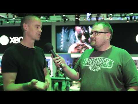 Mindcrack @ E3 2015: Microsoft HoloLens
