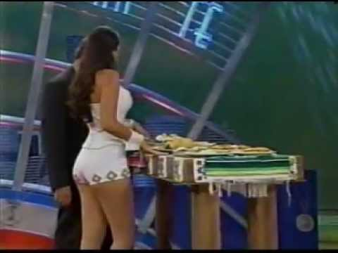 Luz Elena Gonzalez - Compilacion wow!