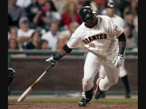 Pablo Sandoval Giants Video