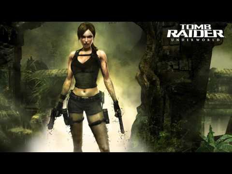 Tomb Raider Underworld - Coastal Thailand/Ruins (Soundtrack OST HD)