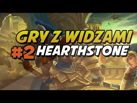 Może Jednak Nie Jestem Taki Słaby? Gry Z Widzami #2 | Hearthstone