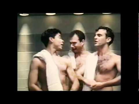 TV Manchete Programa Documento Especial Orgulho Gay parte 4