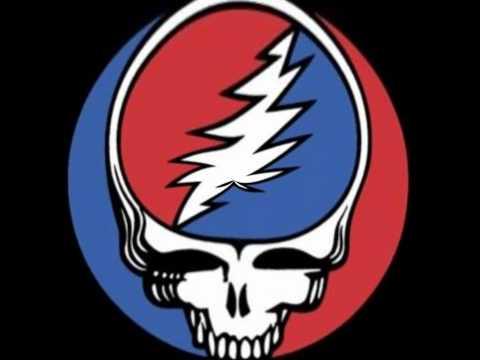 Grateful Dead - Cc Rider