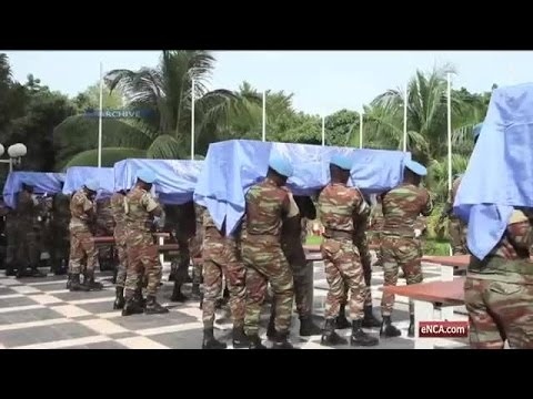 Un slams attacks on peacekeepers in Mali