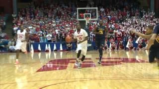 Dayton Men's Basketball Postgame - La Salle