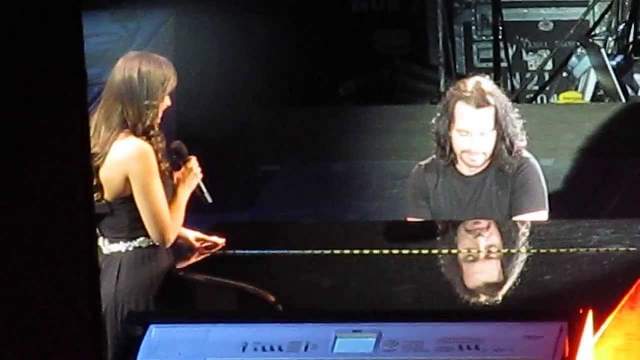 yanni live 11 you tube: