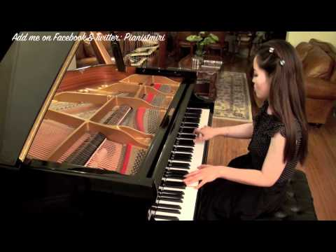 @CeeLoGreen - F**k You ♡ @Pianistmiri ♧ Official Music Video Piano Cover with Lyrics