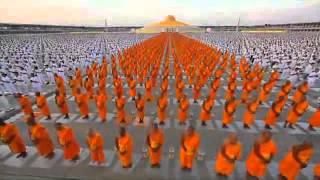 Best Buddhist Song in The world TYAGMURTI TATHAGAT
