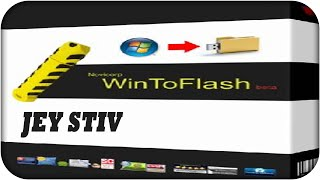 [DESCARGA] WinToFlash (Boot Usb Windows) (Español) (Win 7, 8, Xp) 2016