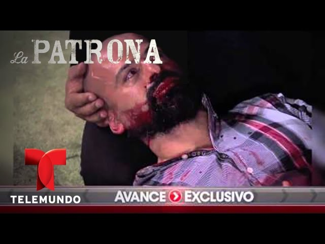 La Patrona / Avance Exclusivo 124 / Telemundo
