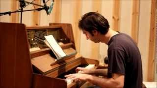 Foo Fighters - Everlong [Instrumental Piano Version]