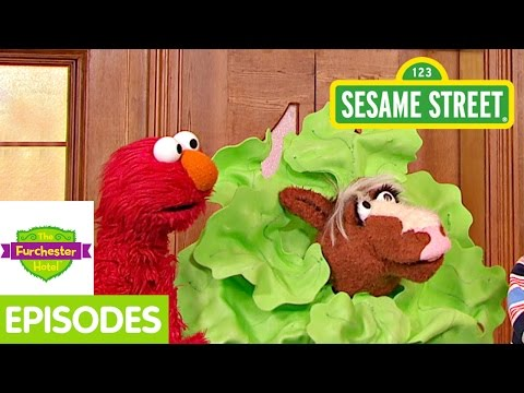Furchester Hotel: Elmo And The Pony In Disguise video